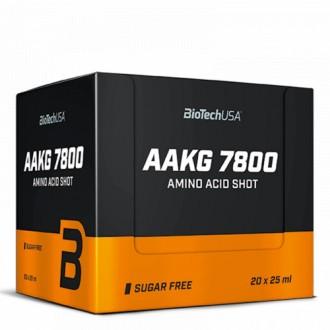 AAKG 7800 - BioTech USA