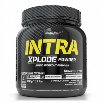 Intra Xplode Powder - Olimp Sport...