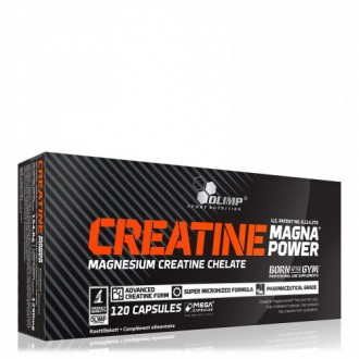 Creatine Magna Power - Olimp Sport...