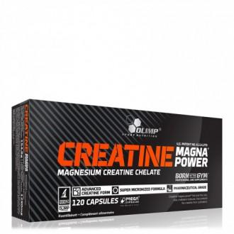 Creatine Magna Power - Olimp Sport...