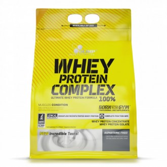 Whey Protein Complex 100 % - Olimp...