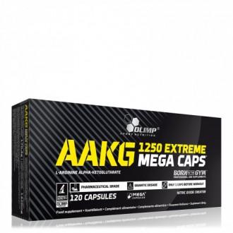 AAKG 1250 Extreme Mega Caps - Olimp...