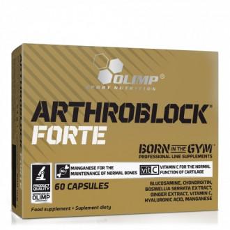 Arthroblock Forte - Olimp Sport...