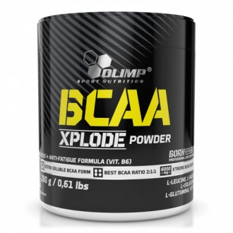 BCAA Xplode Powder 280 g - Olimp...