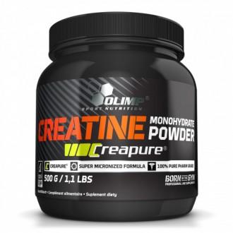Creapure® Monohydrate - Olimp Sport...