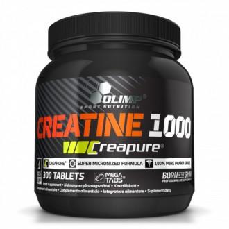Creatine 1000 Creapure® - Olimp Sport...