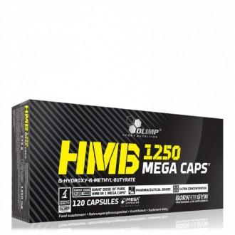 HMB Mega Caps 1250 - Olimp Sport...