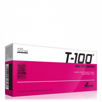 T-100 Mega Caps - Olimp Sport Nutrition