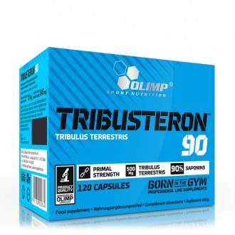 Tribusteron 90 - Olimp Sport Nutrition
