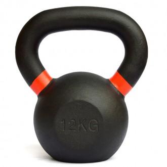Kettlebell Iron Leaderfit - 12kg