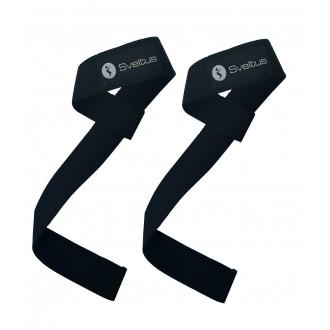 Lifting strap x2 - Sveltus