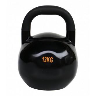 Kettlebell olympique 12 kg - Sveltus