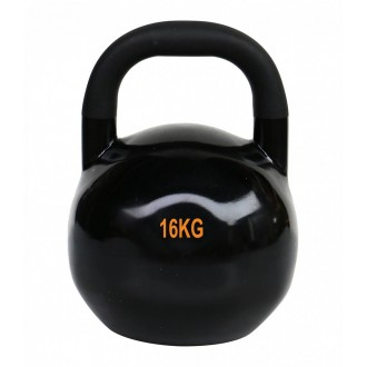 Kettlebell olympique 16 kg - Sveltus