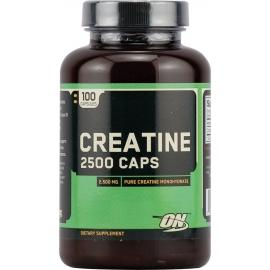 Créatine 2500 | Optimum Nutrition