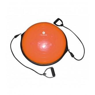 Dome Trainer orange avec poignées -...