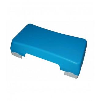 Ecostep bleu + 2 réhausses vrac -...