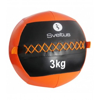 Wall Ball - Sveltus