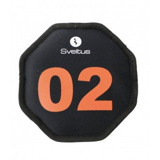 Training Pad - Sveltus