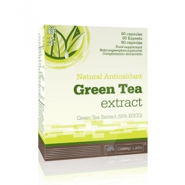 Green Tea Extract | Olimp Sport Nutrition