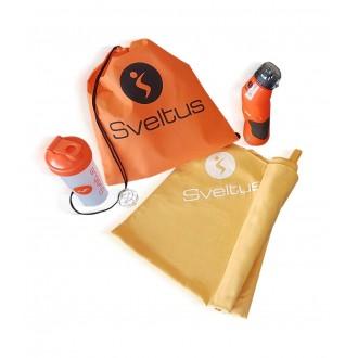 Pack effort - Sveltus