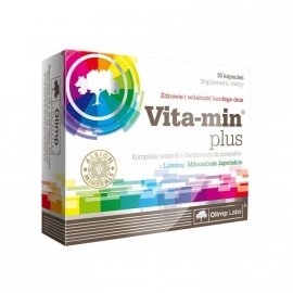Vita-Min Plus | Olimp Sport Nutrition