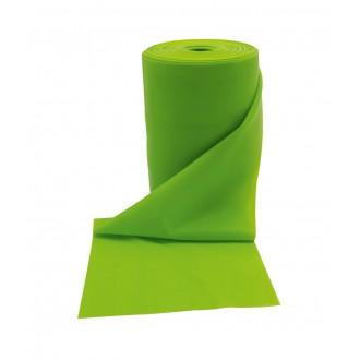 Rouleau bande vert 25m medium - Sveltus