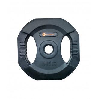 Disque pump à poignées 5 kg x1 - Sveltus