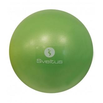 Ballon pédagogique vert Ø22/24 cm...