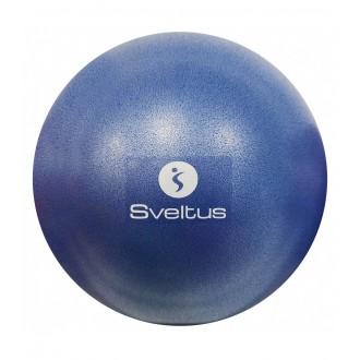 Ballon pédagogique bleu Ø22/24 cm...