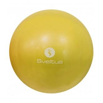 Ballon pédagogique jaune Ø22/24 cm...