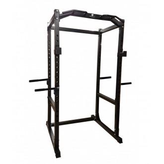 Cage cross training - Sveltus