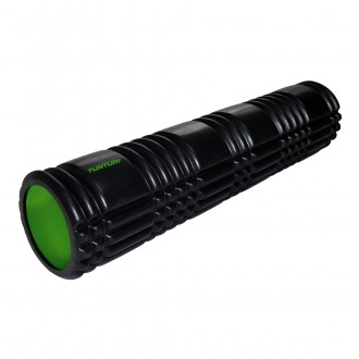 Yoga Grid Foam Roller 61cm Black -...