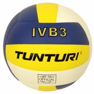 Volleybal IVB3 - Tunturi