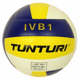 Volleybal IVB1 - Tunturi