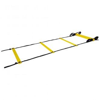 Agility Ladder 4,5m - Tunturi