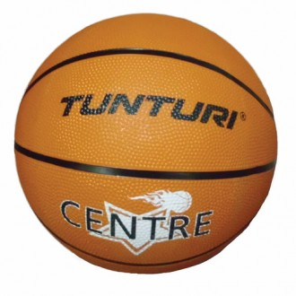 Basketball Size 7 - Tunturi