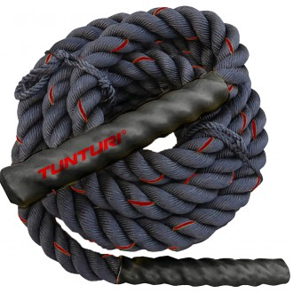 Battle Rope - Tunturi