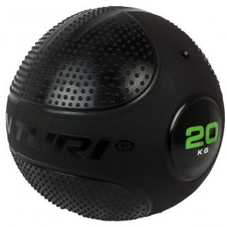 Slam Ball 20 kg - Tunturi