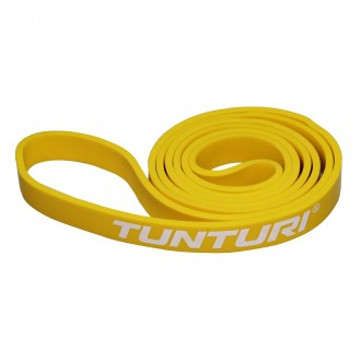 Power Band Light jaune - Tunturi