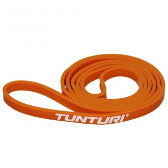 Power Band Extra Light Orange - Tunturi