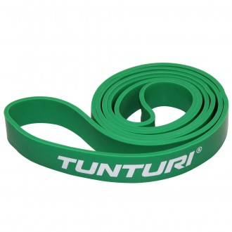 Power Band Medium vert - Tunturi
