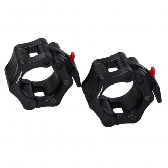 Olympic Lock Jaw Collars (pair) -...