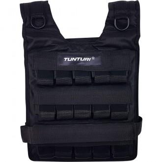 Weight Vest Pro 30 kg - Tunturi