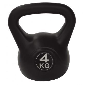 PE Kettlebell 4kg - Tunturi
