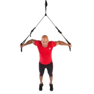 XT Suspension Trainer | CrossFit et functional training