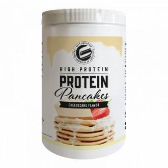 High Protein Pancake - GOT7