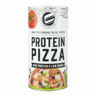 Protein Pizza - GOT7