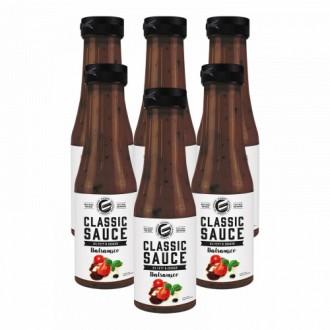 Sauce balsamique sans sucre - GOT7