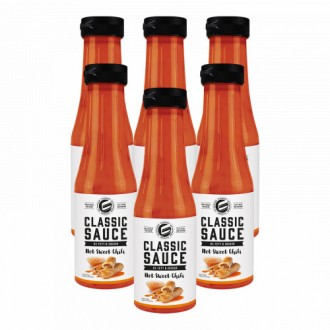 Sauce sweet chili - GOT7