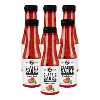 Sauce tomate basilic - GOT7